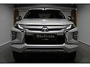 OTOFENİX 2019 MİTSUBİSHİ L200 PREMİUM 4X4 KAPORASI ALINMIŞTIR Mitsubishi L 200 4x4 Premium