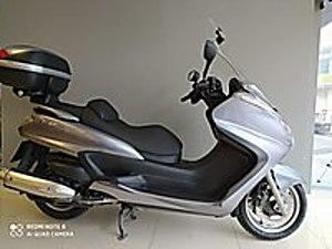 Point den senetle vade seçenekleriye ve nakite özel iskontolarla Yamaha Majesty 400