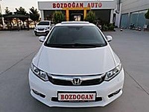 2014 MODEL HONDA CIVIC ECO ELEGANS 1 6İ VTEC LPG KAÇIRMAYIN Honda Civic 1.6i VTEC Eco Elegance