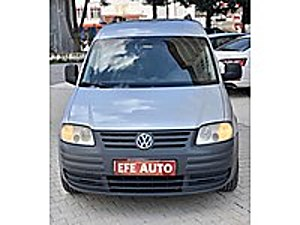 EFE AUTO DAN 2006 VOLKSWAGEN CADDY 1.9 TDI KOMBI OTOMATİK VİTES Volkswagen Caddy 1.9 TDI Kombi