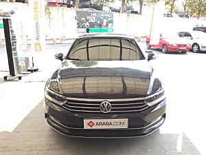 2014 Model 2. El Volkswagen Passat 1.6 TDi BlueMotion Highline - 165000 KM