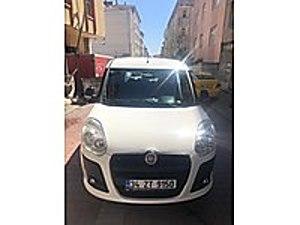 2014 FİAT DOBLO OTOMOBİL RUHSATLI 1.6 105 PS ARABACI OTOMOTİV Fiat Doblo Combi 1.6 Multijet Easy