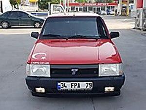 MAVİ NOKTA MOTORS 1994 TOFAŞ ŞAHİN 5 VİTES EXTRALI Tofaş Şahin Şahin 5 vites