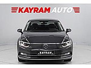 KAYRAM DAN 2015 HİGHLİNE OTOMATİK 48 AY KREDİ 48 AY SENETLİ Volkswagen Passat 2.0 TDI BlueMotion Highline