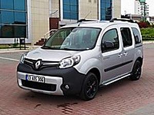 2017 MODEL RENAULT KANGO MULTİX BOYASIZ HATASIZ TRAMER KAYITSIZ Renault Kangoo Multix Kangoo Multix 1.5 dCi Extreme