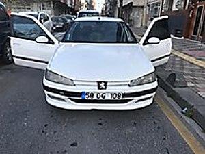 ÖZ ÇAĞDAŞ OTOMOTİVDEN SATILIK PEUGEOT 406 Peugeot 406 2.0 ST