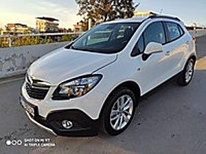 MERCAN OTOMOTİV GÜVENCESİYLE ÜCRETSİZ ADRESİNİZE TESLİM         Opel Mokka 1.6 CDTI  Enjoy
