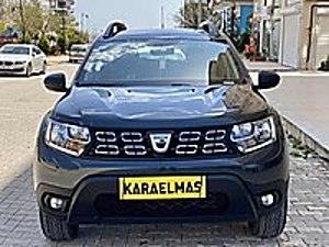 KARAELMAS AUTODAN 3.000 KM SIFIRDAN FARKSIZ BENZİN  LPG PRESTİGE Dacia Duster 1.6 Sce Prestige