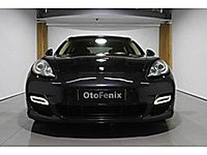 OTOFENİX 2011 PORSCHE PANAMERA TURBO 102.500KM Porsche Panamera Panamera Turbo