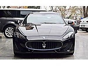 SCLASS - 2012 MASERATİ GRANTURISMO 4.7 S MC SHIFT VERGİ BARIŞILI Maserati GranTurismo 4.7 S