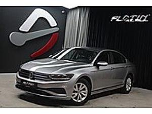 2020 PASSAT 1.5 TSI IMPRESSION DSG PARK PİLOT START STOP   0  KM Volkswagen Passat 1.5 TSI  Impression