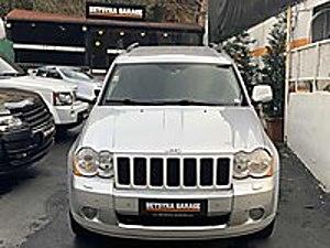 BETSYKA GARAGE-2011 CHEROKEE 3.0CRD SLİMİTED BAYI BOYASIZ Jeep Grand Cherokee 3.0 CRD Limited