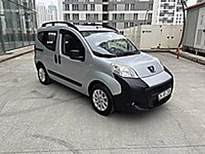 2014 MODEL COMFORT PLUS ORJİNAL Peugeot Bipper 1.3 HDi Comfort Plus