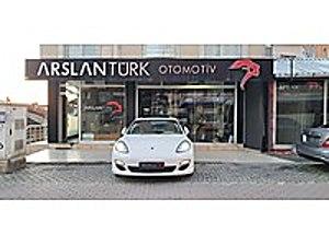 ARSLANTÜRK OTOMOTİV - HATASIZ PANAMERA Porsche Panamera Panamera Diesel