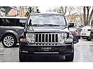 S CLASS - 2011 JEEP CHEROKEE 2.8 LİMİTED Jeep Cherokee 2.8 CRD