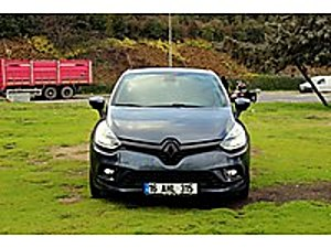 ORAS DAN 2017 MODEL RENAULT CLİO 1 5 DCİ İCON LED Lİ MASRAFSIZZ Renault Clio 1.5 dCi Icon