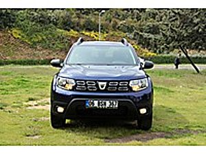 ORAS DAN 2019 MODEL DUSTER 1 3 TCE 150 HP 4X4 3 000 KM BOYASIZ Dacia Duster 1.3 Tce Comfort