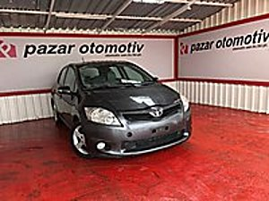 PAZAR OTO 2012 MODEL TOYOTA AURİS 1.4 D-4D COMFORT PLUS 63.KM DE Toyota Auris 1.4 D-4D Comfort Plus