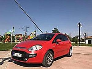 ORJİNAL KM SORUNSUZ YETKİLİ SERVİS BAKIMLI Fiat Punto EVO 1.4 Fire Dynamic