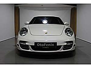 OTOFENİX 2011 PORSCHE 911 TURBO S -20  HRE BOSE 46.000 KM PORSCHE 911 TURBO S
