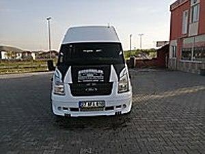 korkmazlar otodan 2009 tekteker 140 lik jumbo Ford - Otosan Transit 14 1