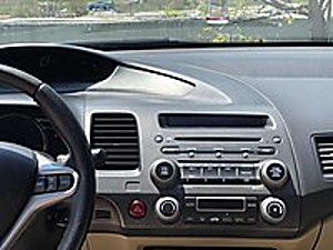 2008 MODEL HONDA CİVİC ELEGANCE Honda Civic 1.6i VTEC Elegance