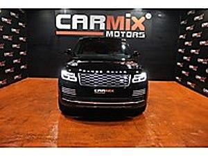 CARMIX MOTORS 2020 RANGE ROVER AUTOBIOGRAPY HYBRID 404 HP Land Rover Range Rover 2.0 PHEV Autobiography
