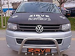 TRANSPORTER 2012 MODEL 2.0 TDI CAMLI VAN 102 LİK Volkswagen Transporter 2.0 TDI City Van