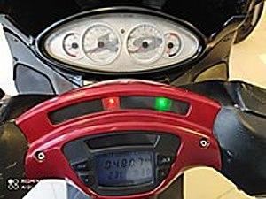 Point motorsdan senetle vadeli ve takasli Piaggio X9 500