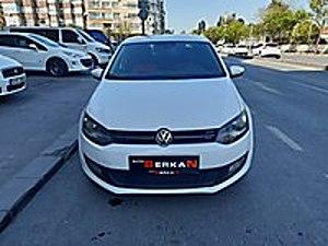 AUTO SERKAN ANKARAYA HAYIRLI OLSUN BOYASIZ HATASIZ Volkswagen Polo 1.6 TDI Comfortline