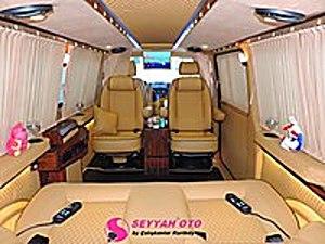SEYYAH OTO 2013 Otomatik Uzun Vip Transporter 140HpPremium Paket  Transporter T5 VIP