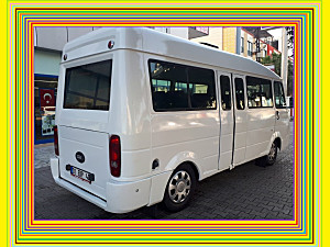 2009 KARSAN J9 PREMİER MAXİ 16 1 ÇOK TEMİZ - FATURALI - YENİ MUAYENELİ