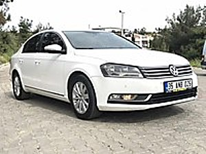 2013 MODEL COMFORTLİNE TAMAMINA YAKIN KREDİ İMKÂNI Volkswagen Passat 1.6 TDI BlueMotion Comfortline