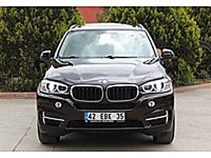 2015 BMW X5 25d xDRİVE PREMIUM 107.000 KM BAYİİ BMW X5 25d xDrive Premium