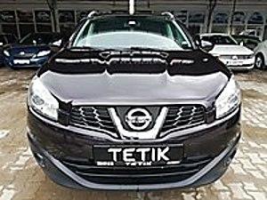 2012 BLACK EDİTİON CAM TAVANLI SİYAH JANT Nissan Qashqai 1.5 dCi Black Edition
