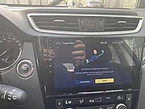 8000km   SIFIR AYARINDA   2017 MODEL   SERVİS BAKIMLI   OTOMATİK Nissan Qashqai 1.2 DIG-T Sky Pack