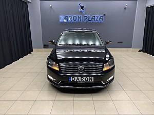BARON PLAZA DAN 2013 VW PASSAT 1.6 TDİ BMT EXCLUSİVE DSG BOYASIZ