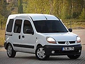 KAPTANLAR dan KLİMALI DİESEL YAKIT CİMRİSİ KANGOO MASRAFSIZ  Renault Kangoo Express Kangoo Express 1.5 dCi Confort