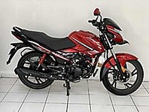 0 KM SENETLE VADELİ MOTOR HERO İGNİTOR 125 SENET VADE İMKANI Hero Ignitor 125