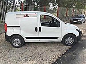 2014 KLİMALI VAN TAMAMINA KREDİ İMKANI Fiat Fiorino Cargo 1.3 Multijet
