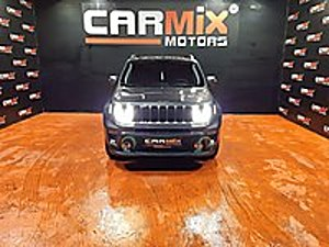 CARMIX MOTORS 2020 JEEP RENEGADE 1.6 MULTIJET LIMITED Jeep Renegade 1.6 Multijet Limited