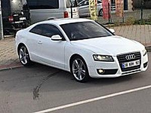 Ç2 ADANADAN 2011 A5 Audi A5 A5 Coupe 1.8 TFSI