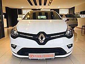 BOYASIZ..18KDV LI..OTOMATIK..40000KM DE.. Renault Clio 1.5 dCi SportTourer Touch