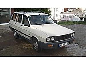 1993 TOROS STATİON WAGON Renault R 12 Toros