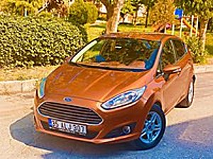 TEKCANLAR DAN  2013 20.000 PEŞİN İLE KREDİ İMKANI TAKAS İMKANI Ford Fiesta 1.5 TDCi Titanium