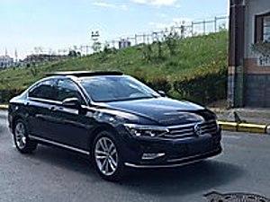 2020 PASSAT 1.6 TDI BMT ELEGANCE DSG CAM TAVANLI SIFIR Volkswagen Passat 1.6 TDI BlueMotion Elegance