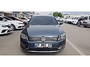 AYDIN A HAYIRLI OLSUN Volkswagen Passat 1.6 TDI BlueMotion Comfortline