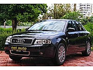 AUDİ A4 ARACIMIZ ANKARADAN ÖZGÜR BEYE OPSİYONLANMIŞTIR Audi A4 A4 Sedan