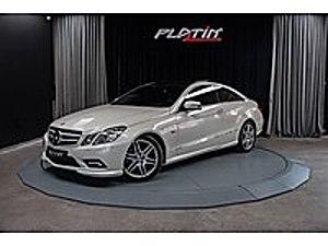 2011 E250 CDI COUPE AMG PANAROMİK COMAND NAVİ ISITMA HARMAN Mercedes - Benz E Serisi E 250 CDI AMG