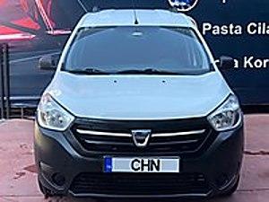 CHN GROUP DAN   2013 MODEL DACİA DOKKER Dacia Dokker 1.5 dCi Ambiance